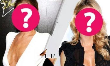 Πώς είπατε; Η μεγαλύτερη-γυναικεία- κόντρα του Hollywood μόλις έλαβε τέλος