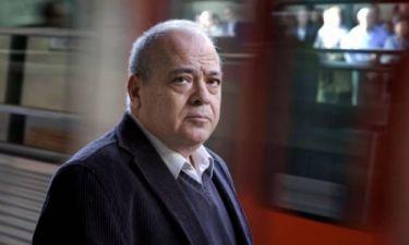 Εσπευσμένα στο νοσοκομείο ο Χρήστος Βαλαβανίδης