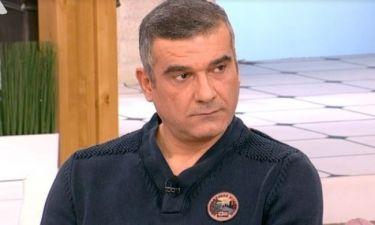 Αποστολάκης για την Εθνική Ελλάδος: «Στέλνουν μηνύματα του τύπου θα σου τσακίσουμε τα κόκκαλα»!