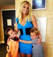 Επιστροφή στα… θρανία για την Britney Spears