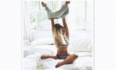 Κοιλιακοί ώρα μηδέν! Ασκήσεις για να αποκτήσετε επίπεδη κοιλιά μέχρι το καλοκαίρι