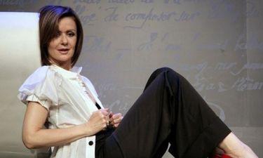 Κάτια Δανδουλάκη: Μιλάει για την πρώτη σκηνική παρουσία της στο θέατρο με την αξέχαστη Λαμπέτη