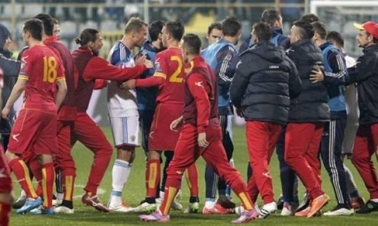 Μαυροβούνιο: Βαριά καμπάνα για τη μάχη της Ποντγκόριτσα (videos+photos)