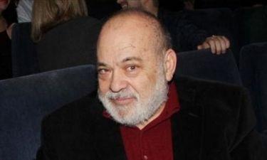 Χρήστος Βαλαβανίδης: Τι έδειξαν οι πρώτες εξετάσεις μετά την κατάρρευσή του στο καμαρίνι του