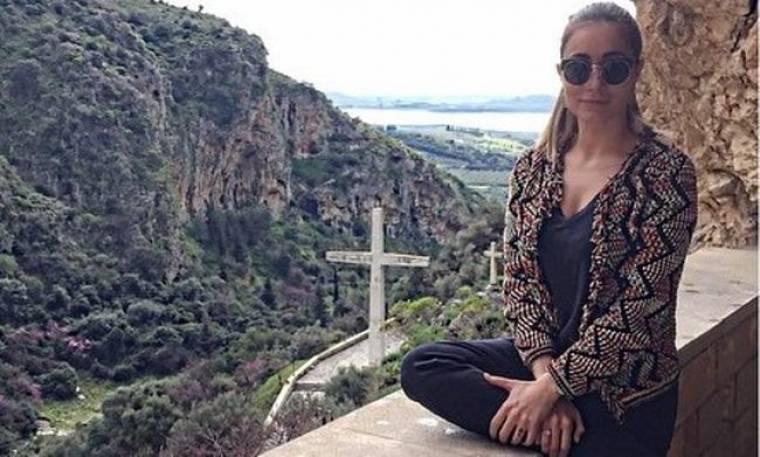 Γωγώ Φαρμάκη: Σαββατοκύριακο στο Αγρίνιο!