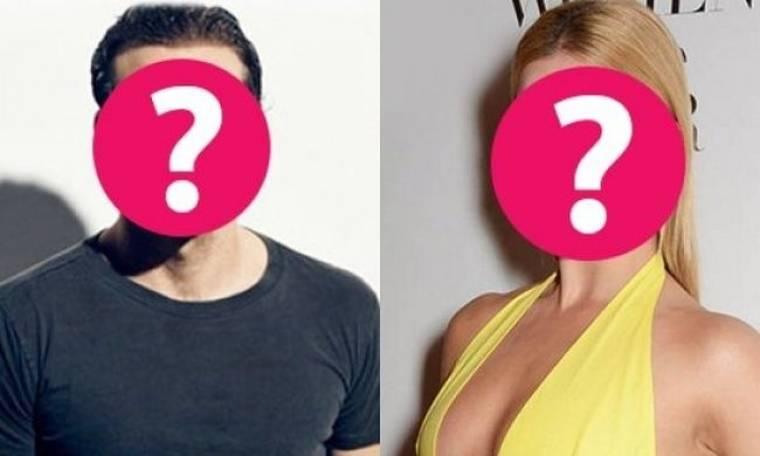Είναι αυτό το πιο σέξι ζευγάρι του Hollywood; Ναι είναι & αναμένεται να προκαλέσει πανικό
