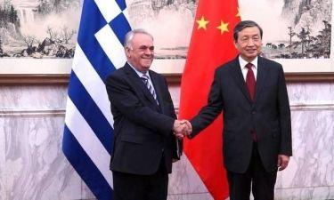 Τρικλοποδιά Κομισιόν στην ελληνοκινεζική προσέγγιση