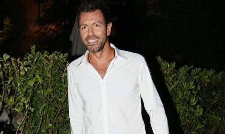 Ιωσήφ Μαρινάκης: «Θέλουμε πολύ ένα παιδί»