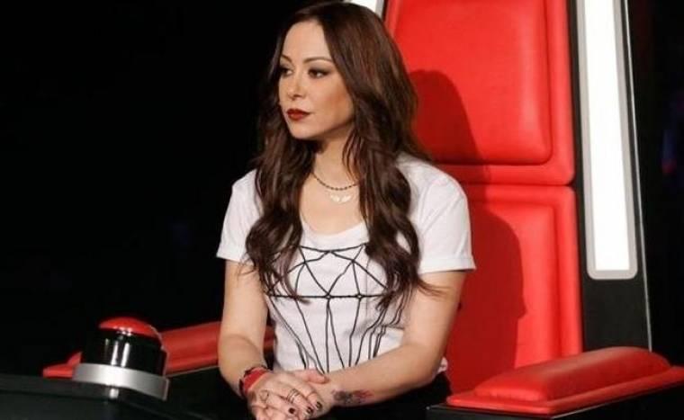 Μελίνα Ασλανίδου για The Voice: «Ίσως αν το ξανασκεφτόμουν να έλεγα όχι»