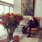 Καγιά: Ανέβασε φωτογραφία του Κρασσά στο Instagram