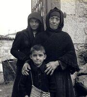 Αργύρης Σφουντούρης: Ο διασωθείς από τη σφαγή στο Δίστομο ντροπιάζει τους Γερμανούς