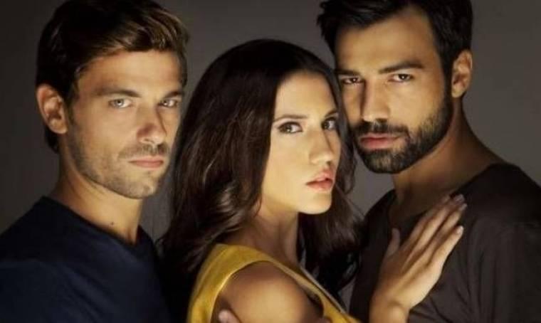 Μπρούσκο: Ο Διαμαντής συνεχίζει ν' απειλεί την Όλγα...