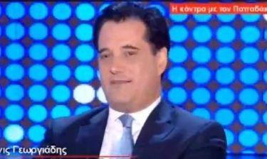Γεωργιάδης: «Για φέτος τελείωσε σίγουρα το Πρωινό ΑΝΤ1, για του χρόνου δεν ξέρω»