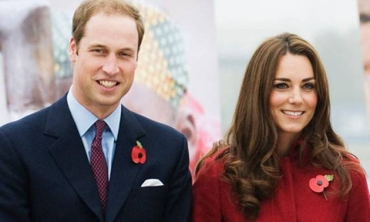 Middleton – Prince William: Αυτό είναι το κοριτσάκι που περιμένει το ζευγάρι