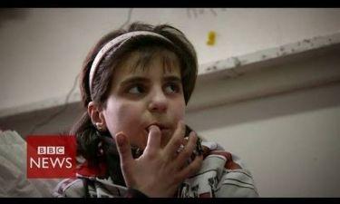 Συρία: Νέα στοιχεία για το ζοφερό μέλλον των παιδιών (video)