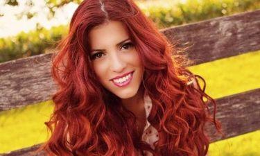 Ελένη Αλεξανδρή: «Πάντα ήμουν πολύ περήφανη να με αποκαλούν το κορίτσι από την Ελλάδα»