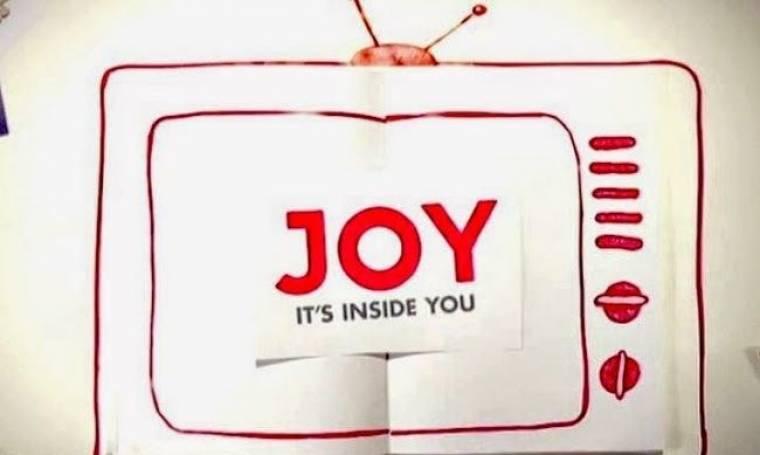 Νέες αφίξεις στο Joy