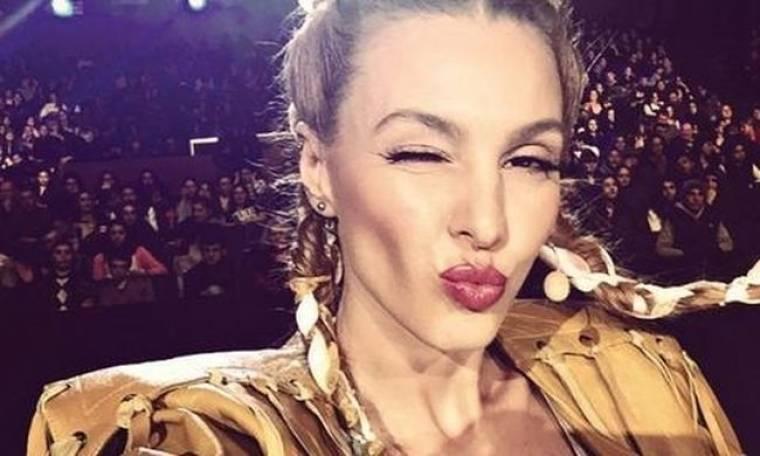 Επιστροφή στο «X-Factor» για την Τάμτα