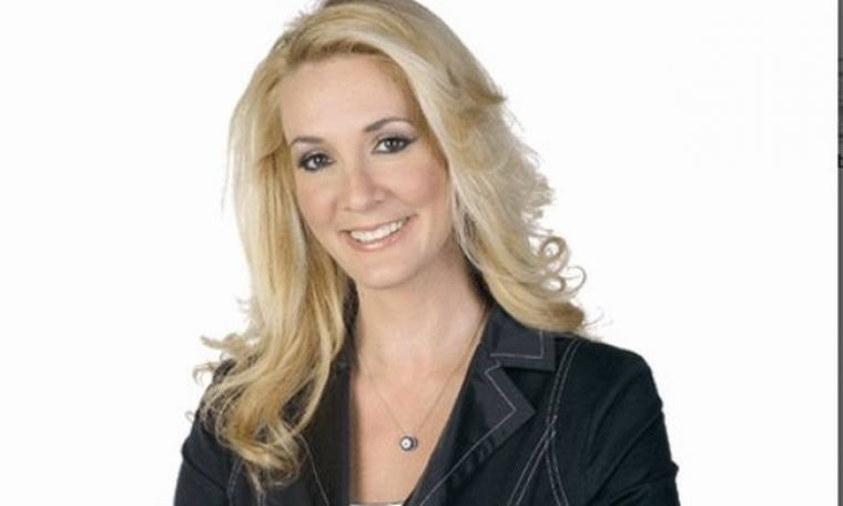 Μαρία Νικόλτσιου: «Νιώθω ρεπόρτερ και θεωρώ ότι ακόμη έχω το ίδιο μεράκι για τη δουλειά»