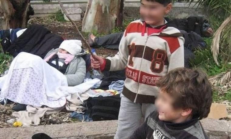 Η Ελλάδα της ανθρωπιστικής κρίσης διδάσκει ανθρωπιά! (Photos)