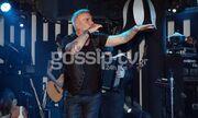 Στέλιος Ρόκκος: Στη σκηνή με το γιο του