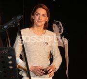 Σκαφιδά: Παρέδωσε το βραβείο «Μελίνα Μερκούρη» στην Λένα Δροσάκη
