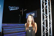 Παίκτρια του The Voice είναι η πρώην σύζυγος του Κώστα Δόξα!