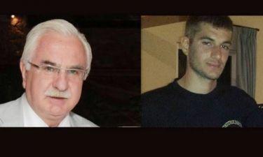 Γιώργος Τσούκαλης: «Υπάρχουν ηθικοί αυτουργοί για το θάνατο του Βαγγέλη»