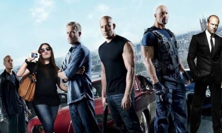Δείτε το trailer του «Fast and Furious 7»