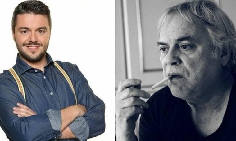 Πέτρος Πολυχρονίδης: «Δεν φοβάμαι τη σύγκριση με τον Πολυχρονίου»