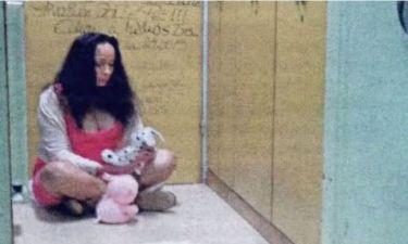 Βίκυ Σταμάτη: Αυτές είναι τελευταίες φωτογραφίες μέσα από το κελί στο Δρομοκαΐτειο, πριν αποδράσει