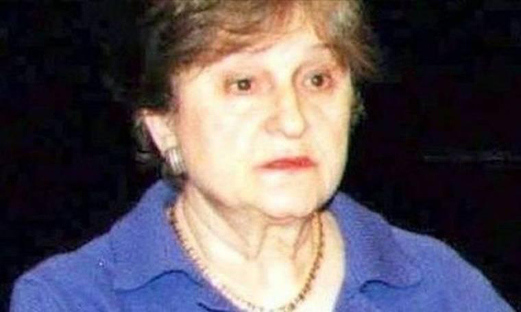 To ΚΘΒΕ αποχαιρετά την Ελένη Λαζαρίδου