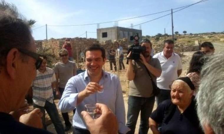 Πού περνούσε το Πάσχα ο Αλέξης Τσίπρας πριν γίνει πρωθυπουργός;