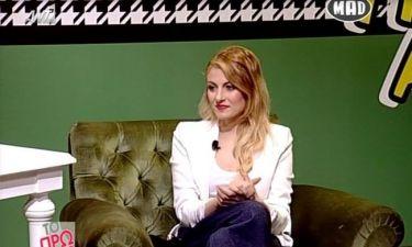 Μαρία Έλενα Κυριάκου: Έτσι θα εμφανιστεί στην  Eurovision!