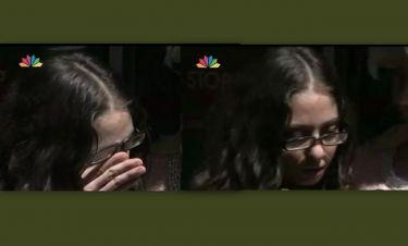 Γιατί τρόμαξε η Τατιάνα μετά τις δηλώσεις της 22χρονης που τραυμάτισε τις συμμαθήτριές της