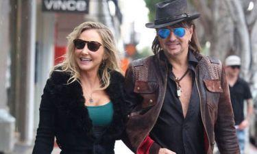 Μέλος των Bon Jovi απείλησε να σκοτώσει τη σύντροφό του