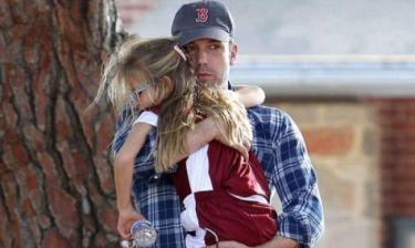 Ίδια η Jennifer Garner: Η κορούλα του Ben Affleck μεγάλωσε και έχει γίνει κούκλα!
