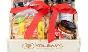 Πάσχα με προϊόντα YOLENIS στο τραπέζι μας