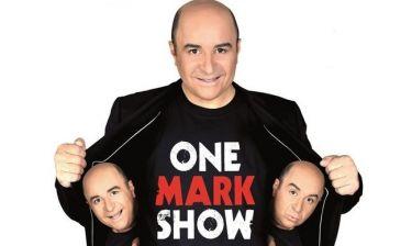 Κατακεραυνώνει το One Mark Show: «Κανείς δεν έμεινε ευχαριστημένος, ούτε το κανάλι, ούτε οι τηλεθεατές»