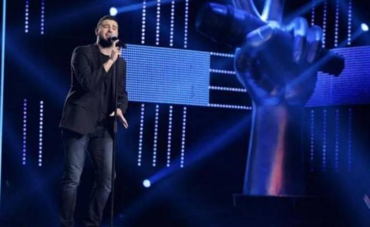 Διαγωνιζόμενος του The Voice κατά Λιάγκα: «Έφτασα το σημείο να τσακωθώ μαζί του»
