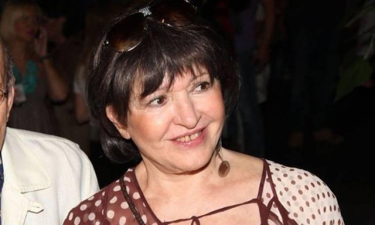 Μάρθα Καραγιάννη: «Δεν είναι για να εμφανίζεσαι στην τηλεόραση κάθε μέρα»
