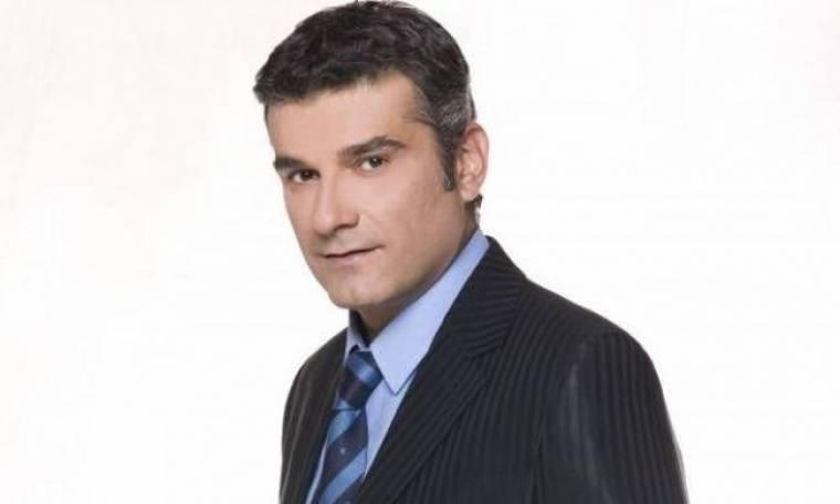 Κώστας Αποστολάκης: «Θεωρώ αδιανόητο ένας άνδρας να σηκώνει το χέρι του σε μια γυναίκα»