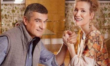 Κώστας Αποστολάκης: «Έπιασα το χέρι της Κωνσταντίνας τόσο δυνατά που κοκκίνισε, μελάνιασε»