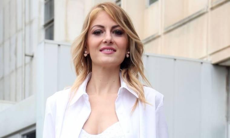 Μαρία – Έλενα Κυριάκου: «Δεν θα με ευχαριστούσε να πάω σε ένα club, να πιω και να χορέψω»