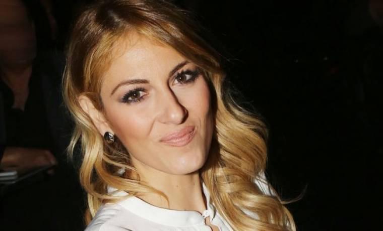 Μαρία Έλενα Κυριάκου: «Πιστεύω ότι οι γιοι μου θα προτιμούσαν η μαμά τους να είναι φιλόλογος»