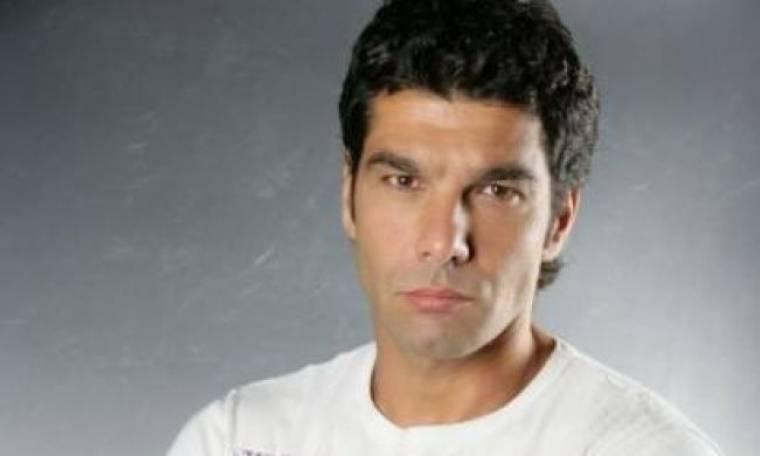 Περικλής Κασσανδρινός: Τι λέει για τον ρόλο του στη «Δικαίωση»