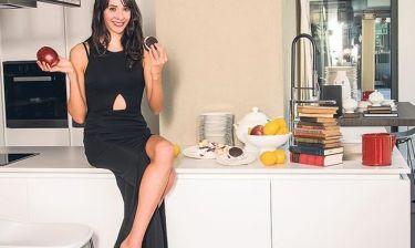 Μαρίσα Τσόρτσιλ: «Έστειλα ένα καλάθι με Sweet & Skinny κεράσματα στην Όπρα»