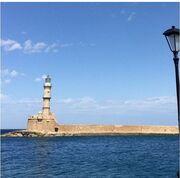 Κορίνα Στεργιάδου – Αντώνης Βλοντάκης: Πάσχα στην Κρήτη