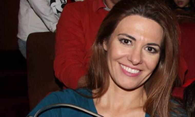 Φαίη Μαυραγάνη: «Δεν μου έχουν λείψει καθόλου τα δελτία»