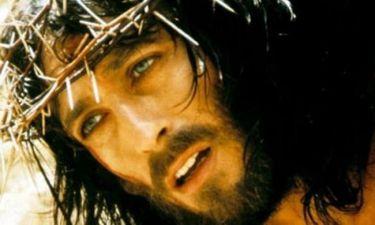 Ξεκινά απόψε ο «Ιησούς από την Ναζαρέτ» στον ΑΝΤ1